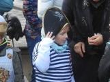 Děti z mateřinek roztančily náměstí (22)