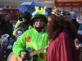 Děti z mateřinek roztančily náměstí (42)