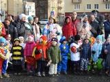Děti z mateřinek roztančily náměstí (25)