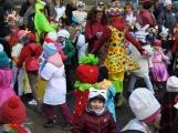 Děti z mateřinek roztančily náměstí (5)