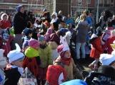 Děti z mateřinek roztančily náměstí (23)