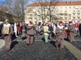 Děti z mateřinek roztančily náměstí (17)
