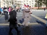 Děti z mateřinek roztančily náměstí (16)
