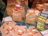 Příbramské divadlo se proměnilo na africké tržiště (27)