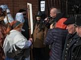 Hornické muzeum oslavilo svůj masopust (12)