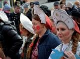 Hornické muzeum oslavilo svůj masopust (24)