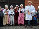 Hornické muzeum oslavilo svůj masopust (44)