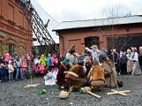 Hornické muzeum oslavilo svůj masopust (45)
