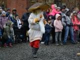 Hornické muzeum oslavilo svůj masopust (50)