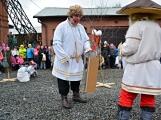 Hornické muzeum oslavilo svůj masopust (53)