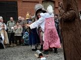 Hornické muzeum oslavilo svůj masopust (59)