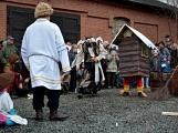 Hornické muzeum oslavilo svůj masopust (67)