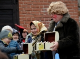 Hornické muzeum oslavilo svůj masopust (77)