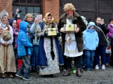 Hornické muzeum oslavilo svůj masopust (78)