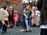 Hornické muzeum oslavilo svůj masopust (84)