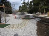 Adventure golf na Nováku by mohl být v provozu už v červnu ()