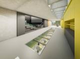 Takto by měla vypadat dobříšská knihovna se spolkovým domem (5)