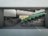 Takto by měla vypadat dobříšská knihovna se spolkovým domem (9)