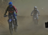 S jarním oteplením vyrazili motocyklisté nejen na silnice, ale i do terénu (31)