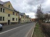 Město chce postavit nové lampy na Flusárně, žádá o dotaci ()