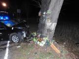 Série dopravních nehod nekončí ani po půlnoci, k další byl přivolán i záchranářský vrtulník (14)