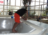 Aquapark vyžaduje urychlený zásah, jinak hrozí jeho uzavření. Ukážeme vám zákulisí (2)