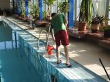 Aquapark vyžaduje urychlený zásah, jinak hrozí jeho uzavření. Ukážeme vám zákulisí (1)