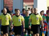 Zelenočerný tým předvedl na stadionu perfektní výkon (37)
