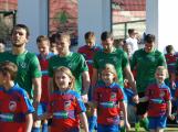 Zelenočerný tým předvedl na stadionu perfektní výkon (36)