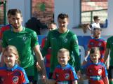 Zelenočerný tým předvedl na stadionu perfektní výkon (35)