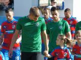 Zelenočerný tým předvedl na stadionu perfektní výkon (34)