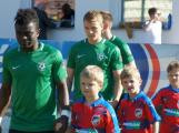 Zelenočerný tým předvedl na stadionu perfektní výkon (33)