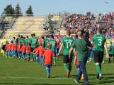 Zelenočerný tým předvedl na stadionu perfektní výkon (32)