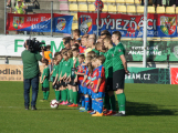 Zelenočerný tým předvedl na stadionu perfektní výkon (31)