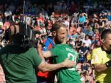 Zelenočerný tým předvedl na stadionu perfektní výkon (30)