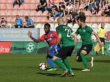 Zelenočerný tým předvedl na stadionu perfektní výkon (47)