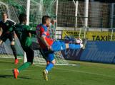 Zelenočerný tým předvedl na stadionu perfektní výkon (43)