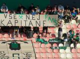 Zelenočerný tým předvedl na stadionu perfektní výkon (42)