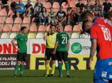 Zelenočerný tým předvedl na stadionu perfektní výkon (8)