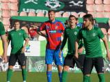 Zelenočerný tým předvedl na stadionu perfektní výkon (5)