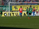 Zelenočerný tým předvedl na stadionu perfektní výkon (4)