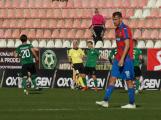 Zelenočerný tým předvedl na stadionu perfektní výkon (2)