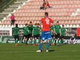 Zelenočerný tým předvedl na stadionu perfektní výkon (13)