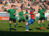 Zelenočerný tým předvedl na stadionu perfektní výkon (20)