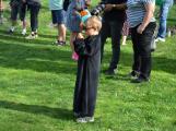 Čarodějnice na Nováku si užily především děti (11)