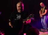 Dvě legendární kapely rozvášnily Březnici (72)