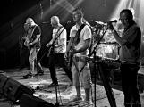 Dvě legendární kapely rozvášnily Březnici (63)