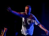 Dvě legendární kapely rozvášnily Březnici (52)