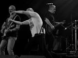 Dvě legendární kapely rozvášnily Březnici (54)