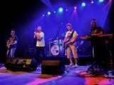 Dvě legendární kapely rozvášnily Březnici (55)